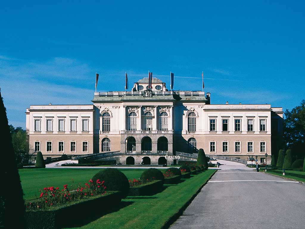 Schloss Klessheim Salzburg