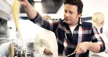 Jamie Oliver Easy Recipes