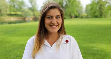 BIGBERRY Berries BBteam Ivna Grguric Resort Manager