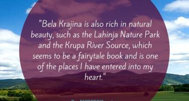 Bela krajine is Rich in Natural Beauty