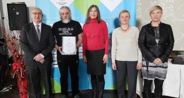 Olympic Committee Of Slovenia Awards