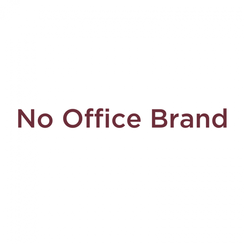 BB No Office Brand